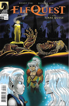 ElfQuest The Final Quest Comic Book #10, Dark Horse 2015 NEW UNREAD - $4.99