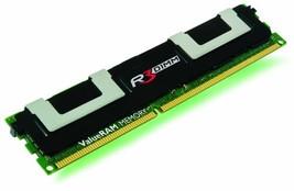 Kingston ValueRAM 8GB DDR3 1333MHz DIMM Desktop Memory Intel Certified - $49.50