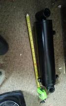 Hydraulic Cylinder 4x15 total length 18 inch