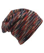 MAGARROW Men's and Women's Winter Wool Warm Hat Beanie Cap Daily Slouchy... - $6.73