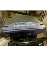 Linksys Broadband Wireless Modem - $88.11