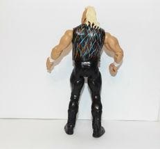 "2006 Jakk's WWE Classic Superstars Series 12 ""Brian Knobbs"" Action Figure {1392} image 4"