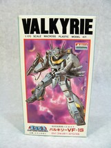 ARII MACROSS 1:170 VALKYRE VF-1S MODEL KIT NEW! ROBOT - $24.74