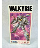 ARII MACROSS 1:170 VALKYRE VF-1S MODEL KIT NEW! ROBOT - $24.74