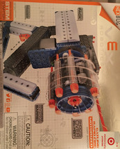 HEXBUG VEX Robotics Gatling Rapid Fire Motorized Dart Shooter Kit 406-61... - $32.18
