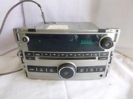 Audio Equipment Radio Fits 06-07 Pontiac G6 and 43 similar items
