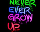 Never ever grow up thumb155 crop