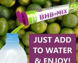 Bhb mix lime bhb salts ketones ketosis keto ketogenic keto diet clean energy 2 thumb155 crop