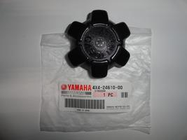 Oem Yamaha Fuel Tank Gas Cap BW80 PW50 PW80 YF60 YT60 Big Wheel Y Tri 4 Zinger - $29.95