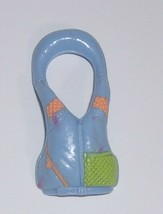 FISHER PRICE Loving Family Dollhouse Camping Life Vest AS IS - $4.99