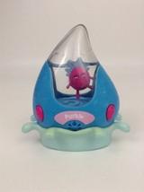 Wild Planet Aquapet Interactive Pet Dew Drop Purkle w/ Batteries Voice A... - $17.77