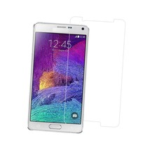 REIKO SAMSUNG GALAXY NOTE 5 TEMPERED GLASS SCREEN PROTECTOR IN CLEAR - $8.67