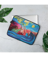 Advocacy Painting Laptop Sleeve - $34.00+