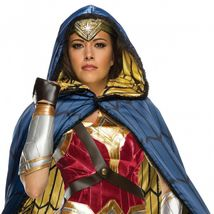Wonder Woman Costume Adult Justice League Role Play image 2