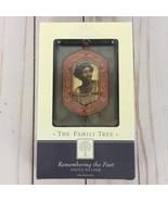 Hallmark Keepsake Ornament The Family Tree Remembering Past Photo Holder... - $22.95