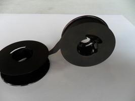 Remington Deluxe Noiseless Portable Typewriter Ribbon Black/Red Factory Fresh