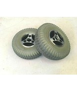 Sunrise Medical - Quickie Rhapsody - Tires - Cheng Shin Drive Wheels 260x85 - $89.09