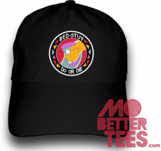 Bed-Stuy Do or Die Dad Hat Baseball Cap Radio Raheem Do The Right Thing - $14.99