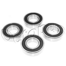 KAWASAKI KAF620 Mule 2510 4x4 ATV Bearings Kit 2 sides Rear Wheels A/1-2... - $14.69