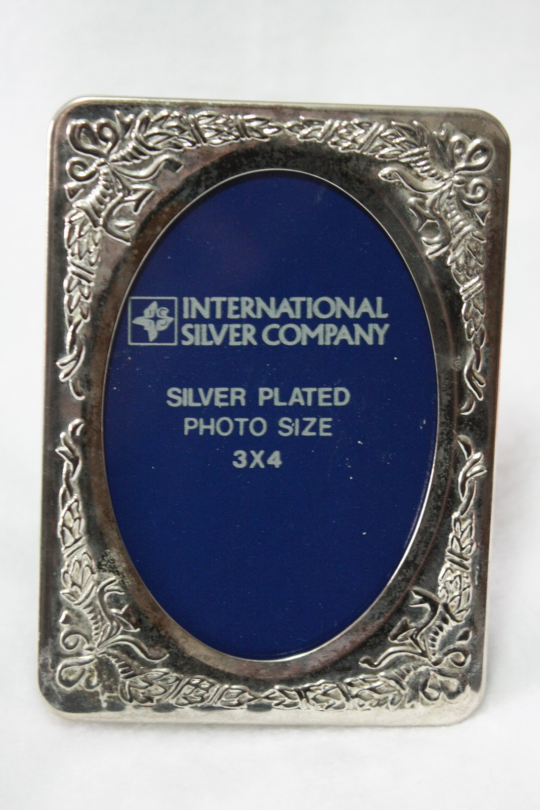 International Silver Picture Frame 1 Listing