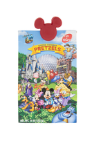 Disney Parks Mickey Mouse Toffee Covered Pretzels NEW - $23.90