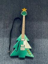 Hallmark Christmas Ornament, Rockin' Around the Christmas Tree, Sound, 2012 - $20.00