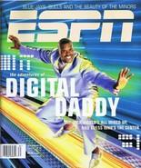 ORIGINAL Vintage July 24 2000 ESPN Magazine Shaquille O'Neal - $24.74