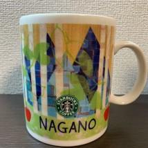 Starbucks Japan Nagano limited mug 2013 - $150.00