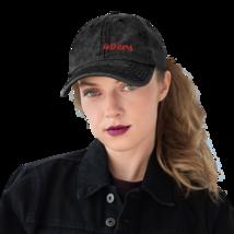 San Francisco Hat / 49ers Hat // Vintage Cotton Twill Cap image 3