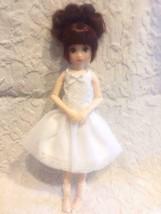 CCSgirl 15AN ruruko PS Custom Makeup & Custom Hair Arrangement Doll Used - $389.99