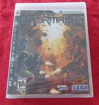 Stormrise (Sony PlayStation 3, 2009) Brand New - $6.92