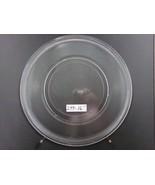 "16"" KENMORE, WHIRLPOOL, GE, AMANA, MICROWAVE GLASS TURNTABLE PLATE 9 1/4... - $17.10"