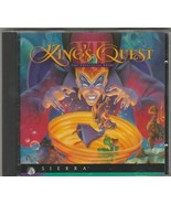 King's Quest 7: The Princess Bride by Sierra 1994 - $30.95