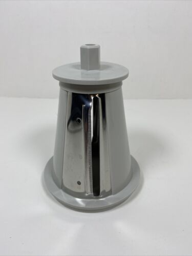 Primary image for Presto Professional Salad Shooter Slicing Cone Gray Part for Model 0297001