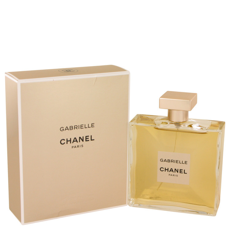 Chanel gabrille 3.4 oz eau de parfum spray