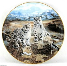 Secret Heights Nature's Playmates 1991 Charles Fracé Wildlife Bradford P... - $33.95