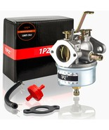 Carburetor for Tecumseh H30 H50 H60 HH60 632230 632272 631067 631828 632076 Carb - $19.79
