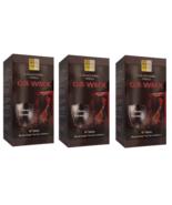 3 Bottles / 3 Month Supply of Gs  Wmx - 3 Herbal - $479.00
