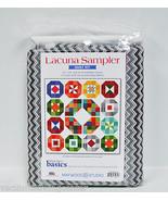 Kimberbell Basics Lacuna Sampler Quilt Kit - $167.95