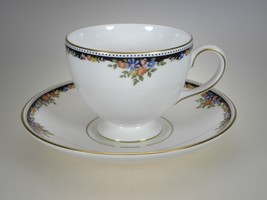 Wedgwood Osborne Cup & Saucer (Multiples Available) - $22.72