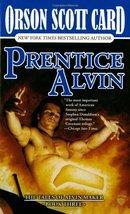 Prentice Alvin (Tales of Alvin Maker, Book 3) [Mass Market Paperback] Ca... - $4.72