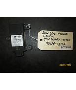 11 12 Hyundai Genesis Yaw Schwerkraft Sensor #95690-3J100 *Siehe Artikel* - $83.36