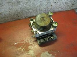 03 02 Mazda MPV ABS antilock brake pump & module assembly - $34.64