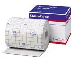 "9116385 PT# 45552 Bandage Cover-Roll LF Elastic Adhesive 2""x10yd Stretch White E - $12.79"
