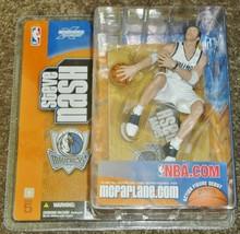 McFarlane SportsPicks NBA Series 5 Steve Nash VARIANT Action Figure - $18.80