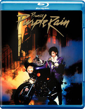 Purple Rain (Blu-Ray/Ws/Eng-Sdh/Eng/Fr/Lt-Sp/Sub)