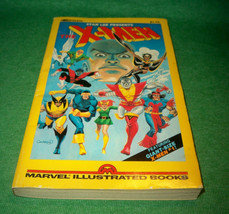 Stan Lee Presents The X-Men: Second Genesis / Marvel Illustrated Books - £12.07 GBP