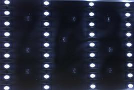 LG EAV63993001 SVL650A71 65UK63 LED Backlight Strips (4) for 65UK6200PUA  - $49.49