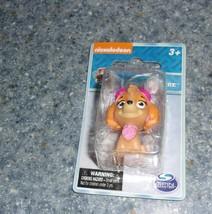 Brand New Paw Patrol Mini Figure Skye Cocker Spaniel For Dog Rescue Charity - $5.99