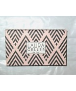 ~LAURA GELLER~BAKED EYESHADOW PALETTE~BAROQUE/ CAFE/ ROMA Mirrored Compact - $13.81